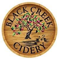 Black Creek Cidery