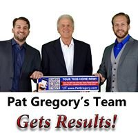Pat Gregory's Team