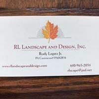 RL Landscape and Design, Inc.