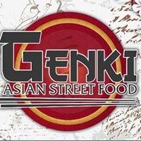 Genki Asian Street Food