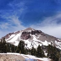 Mount Lassen Volcanic National Park