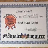 Linda's Nail Salon