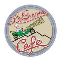 LeBaron's Honker Cafe