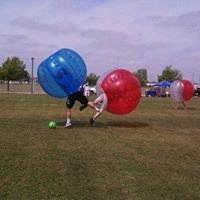 Oklahoma Bubble Soccer