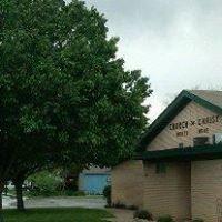 Saginaw Church of Christ