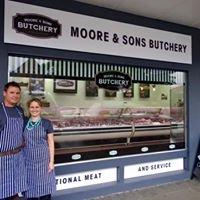 Moore & Sons Butchery
