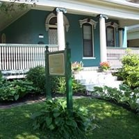 Bayberry House Bed and Breakfast Steubenville Ohio
