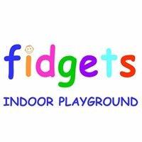 Fidgets Indoor Playground