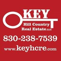 Key Hill Country Real Estate