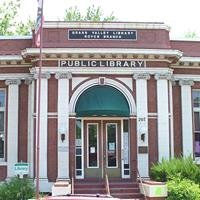 Grass Valley Public Library