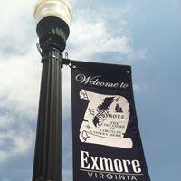 Visit Exmore