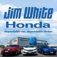 Jim White Honda