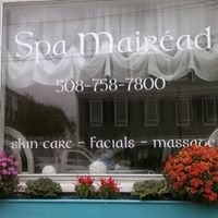Spa Mairead