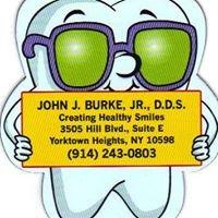 John J. Burke, Jr., D.D.S., P.C.