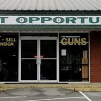Target Opportunity