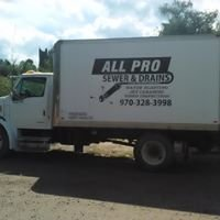 All Pro Sewer And Drains