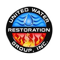 United Water Restoration Group Inc. of Orlando