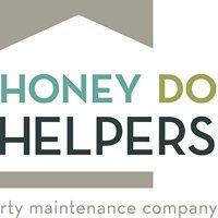 Honey Do Helpers LLC