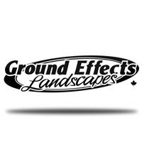 Ground Effects Landscapes