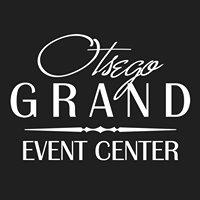 Otsego Grand Event Center
