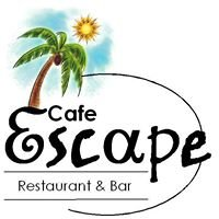 Cafe Escape Restaurant and Bar at the Holiday Inn