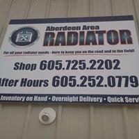 Aberdeen Area Radiator, LLC