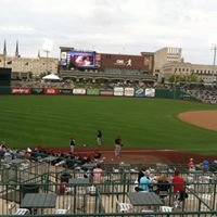 Tincaps Game at Parkview Field