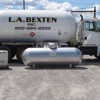 L. A. Bexten, Inc