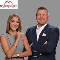 Martin Group - San Antonio Real Estate
