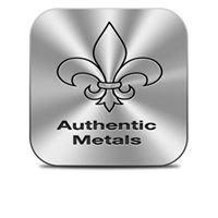 Authentic Metals LLC