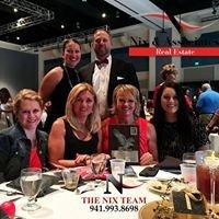 The Nix Team, Nix & Associates Real Estate, Realtors in Southwest Florida