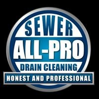 All-Pro Sewer & Drain Cleaning