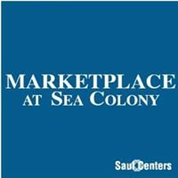Marketplace at Sea Colony