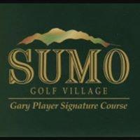 Sumo Golf Village