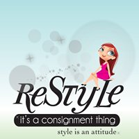 ReStyle it's a consignment thing