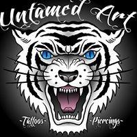 Untamed Art