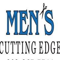 Men's Cutting Edge