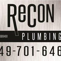 Recon Plumbing