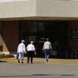 Erie County Senior Center