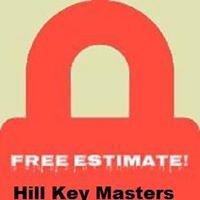 Hill Key Masters