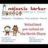 Majestic Harbor Children's Center