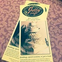 Jelly Craft Bakery and Cafe