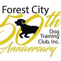 Forest City Dog Training Club