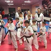 Hamilton-Fairfield Taekwondo Center