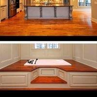 L&M Custom Hardwood Flooring