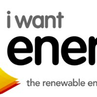I Want Energy