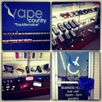 VapeCountry, LLC