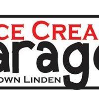 Ice Cream Garage Downtown Linden