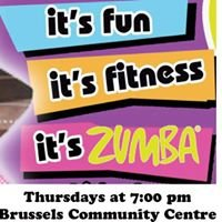 Tina's Zumba