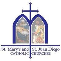 St Mary Roman Catholic Parish Chandler